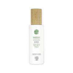 Тоник Naobay Equilibria Face Mist Toner (Объем 200 мл) тоник the face shop chia seed hydrating toner объем 150 мл