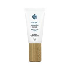Крем Naobay Mattifying Cream (Объем 50 мл) the yeon canola honey silky hand cream крем для рук с экстрактом меда канола 50 мл
