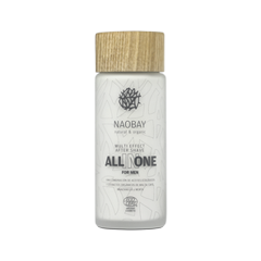 После бритья Naobay Multi Effect After Shave All-in-One (Объем 100 мл)