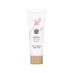 Скраб Naobay Origin Deep Cleansing Scrub Cream (Объем 75 мл) скраб lv скраб для лица объем 75 мл