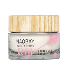 Крем Naobay Origin Prime Daily Cream (Объем 50 мл) naobay hydraplus cream крем для лица 50 мл