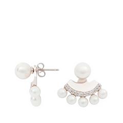 Серьги Exclaim Pearls exclaim подвеска pearls посеребрение