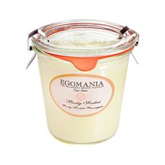 Эмульсия Egomania Эмульсия для тела Ананас (Объем 290 мл) крем для тела egomania свеча крем для тела карамель объем 290 мл