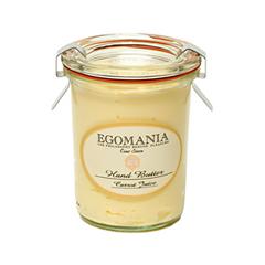 Крем для рук Egomania Крем-масло Морковный сок (Объем 160 мл) sea of spa крем морковный универсальный 500 мл