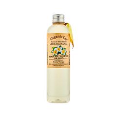 Шампунь Organic Tai Натуральный шампунь для волос Франжипани (Объем 260 мл) organic tai крем для тела франжипани и жожоба 260 мл