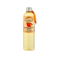Шампунь Organic Tai Натуральный укрепляющий шампунь для волос Мандарин (Объем 260 мл)