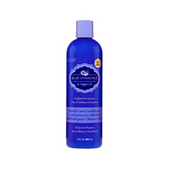 Кондиционер Hask Blue Chamomile & Argan Oil Blonde Care Conditioner (Объем 355 мл) chamomile mourning