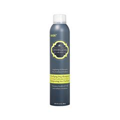 Charcoal Dry Shampoo (Объем 195 мл)