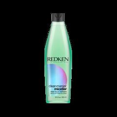 Шампунь Redken Clean Maniac Micellar Clean-touch Shampoo (Объем 300 мл) шампунь redken oil detox shampoo 300 мл