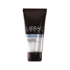Увлажнение Lierac Homme Anti-Fatigue Gel-Crème Énergisant (Объем 50 мл) mac complete comfort crème глубокоувлажняющий крем complete comfort crème глубокоувлажняющий крем