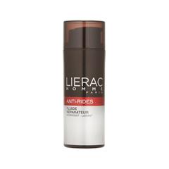 Антивозрастной уход Lierac Homme Anti-Rides Fluide Réparateur (Объем 50 мл) total fluide at42 pr 9730 a6