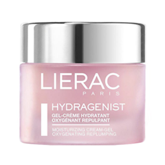 Крем Lierac Hydragenist Moisturizing Gel-Cream Oxygenating Replumping (Объем 50 мл) ckeyin 9 31mm ceramic curling iron hair waver wave machine magic spiral hair curler roller curling wand hair styler styling tool
