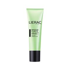 Маска Lierac Masque Purete Creme-Mousse Purifiante (Объем 50 мл) маска lierac лиерак маска сияние туба 50 мл