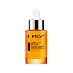 Сыворотка Lierac Mésolift Sérum Frais Survitaminé Correction Fatigue (Объем 30 мл)