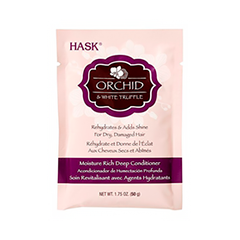 Orchid & White Truffle Moisture Rich Deep Conditioner Packette (Объем 50 г)