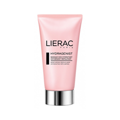 Маска Lierac Hydragenist Masque SOS Hydratant Oxygénant Repulpant (Объем 75 мл) маска payot pâte grise masque charbon объем 50 мл