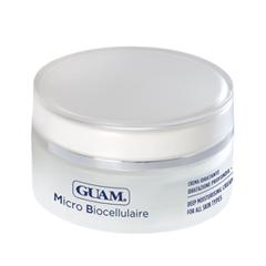 Крем Guam Micro Biocellulaire Crema Idratante Viso (Объем 50 мл) guam micro biocellulaire крем для проблемной кожи лица 50 мл