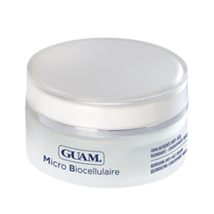 Антивозрастной уход Guam Micro Biocellulaire Crema Nutriente Anti-Age (Объем 50 мл) защита от солнца guam solare anti age spf 50 объем 100 мл