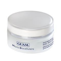 Крем Guam Micro Biocellulaire Crema Pelli Grasse Sebo-Normalizzante (Объем 50 мл) guam micro biocellulaire крем для проблемной кожи лица 50 мл