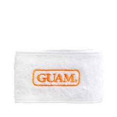 Повязка махровая с логотипом GUAM