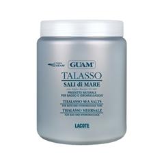 где купить  Соль для ванны Guam Talasso Sali di Mare (Объем 1000 г)  по лучшей цене
