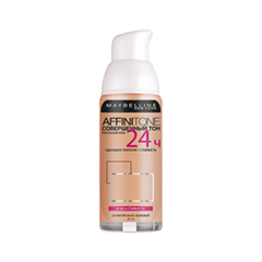 ��������� ������ Maybelline New York Affinitone 24h (���� �10 ������-������� ��� 50.00)