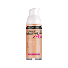 ��������� ������ Maybelline New York Affinitone 24h (���� �30 ���������-������� ��� 50.00)