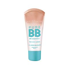 BB крем Maybelline New York Dream Pure BB Cream 8-in-1 (Цвет Натурально-бежевый)