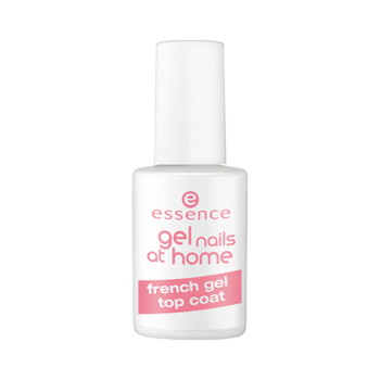 ���� essence ������� �������� French Gel Top Coat