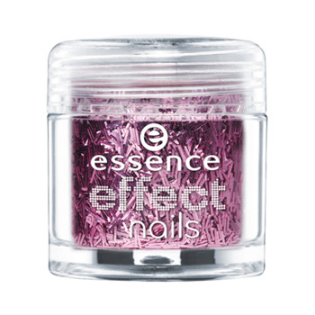 Дизайн ногтей essence Верхнее покрытие для дизайна Effect Nails (Цвет 05 Miss Champagne variant_hex_name 5F2948)