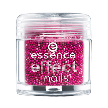 ������ ������ essence ������� �������� ��� ������� Effect Nails (���� 08 I'm So Glamour)