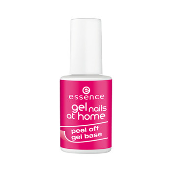 ���� essence Peel Off Gel Base