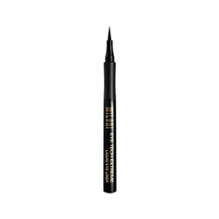 Подводка Milani Eye Tech® Extreme Liquid Eyeliner (Цвет Blackest Black variant_hex_name 000000) подводка milani stay put matte 17hr wear liquid eyeliner 04 цвет 04 midnight matte variant hex name 1c2c67