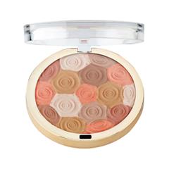 Illuminating Face Powder 01 (Цвет 01 Amber Nectar variant_hex_name E49F64)