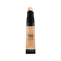Консилер Milani Retouch + Erase Light-Lifting Concealer 05 (Цвет 05 Honey variant_hex_name C78F6A)