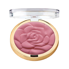 Румяна Milani Rose Powder Blush 01 (Цвет 01 Romantic Rose variant_hex_name D06079) румяна mac cosmetics powder blush desert rose цвет desert rose m variant hex name c0888c