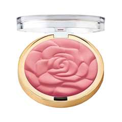 Румяна Milani Rose Powder Blush 11 (Цвет 11 Blossomtime Rose variant_hex_name E5877D) румяна mac cosmetics powder blush desert rose цвет desert rose m variant hex name c0888c