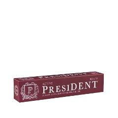Зубная паста PresiDENT Active (Объем 75 мл) пленка тонировочная president 35% 0 75 м х 3 м
