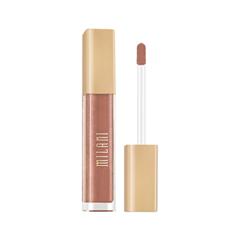 Жидкая помада Milani Amore Matte Metallic Lip Crème 01 (Цвет 01 Chromattic Addict variant_hex_name D49081)