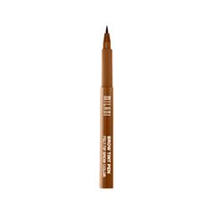Подводка для бровей Milani Brow Tint Pen 01 (Цвет 01 Natural Taupe variant_hex_name AE7D5B) карандаш для бровей mac cosmetics veluxe brow liner taupe цвет taupe variant hex name 524135