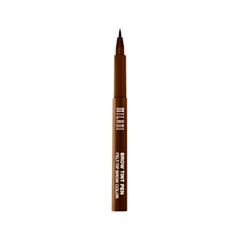Подводка для бровей Milani Brow Tint Pen 02 (Цвет 02 Dark Brown variant_hex_name 89532F) цена и фото