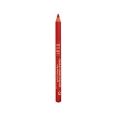 Карандаш для губ Milani Color Statement Lipliner 02 (Цвет 02 True Red variant_hex_name B71234)