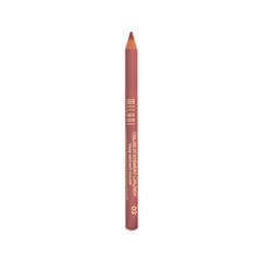 Карандаш для губ Milani Color Statement Lipliner 03 (Цвет 03 Nude variant_hex_name AC675E)