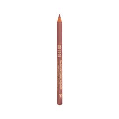 Карандаш для губ Milani Color Statement Lipliner 04 (Цвет 04 All Natural variant_hex_name B6848C)