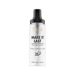 Make It Last Setting Spray Prime + Correct + Set (Объем 60 мл)