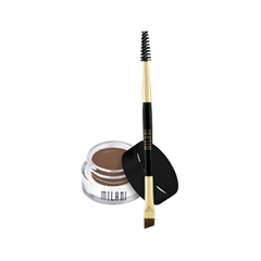 Stay Put Brow Color 04 (Цвет 04 Brunette variant_hex_name 603721)
