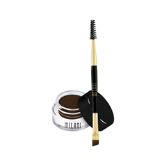 Stay Put Brow Color 08 (Цвет 08 Dark Chocolate variant_hex_name 392000)