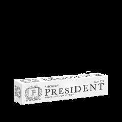 Зубная паста PresiDENT Smokers (Объем 75 мл) president зубная щётка president smokers 31065 1 шт