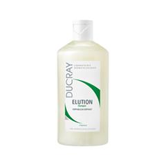 Волосы Ducray Elution (Объем 400 мл) шампунь хербал эсенсес купить в киеве