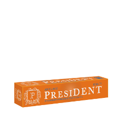 Зубная паста PresiDENT Anti-age (Объем 75 мл) крем lavera anti age hand cream 75 мл